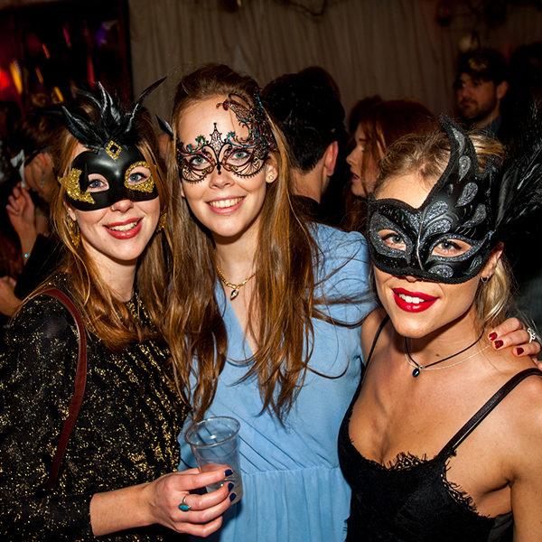 Masquerade Ball Saturday 21st December The Christmas Spiegeltent